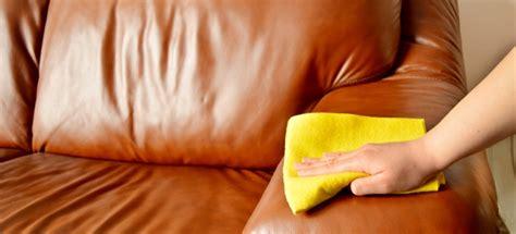 comment enlever une tache sur le cuir
