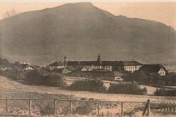 Klinik Waldhaus
