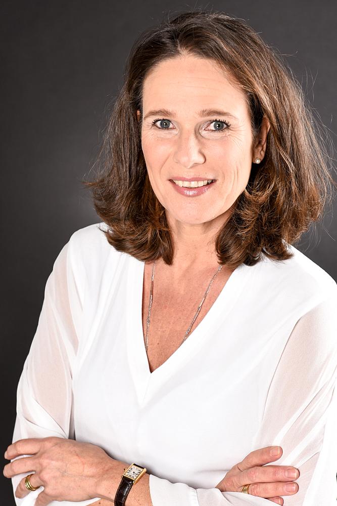 Susen Bauer - Portrait