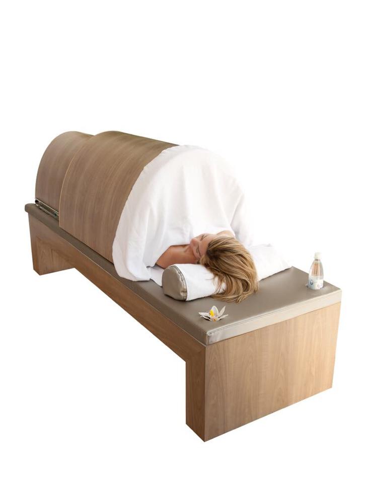 Vital Dôme - Infrarot Sauna