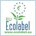 Ecolabel européen logo