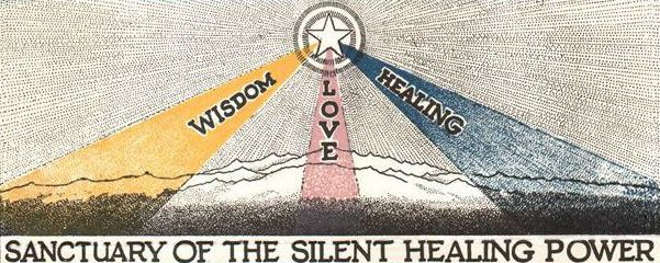 Sanctuary of the Silent Healing Power