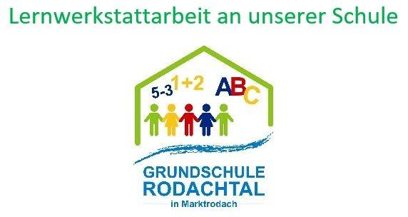 Lernwerkstätten Oberfranken, Lernwerkstatt Oberfranken, Lernwerkstatt, Lin Karin Hader, VS Rodachtal, Marktrodach,