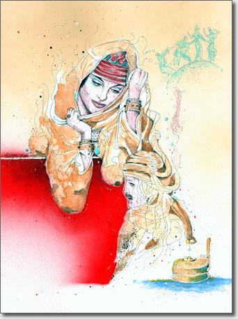 Art : Farid Benyaa