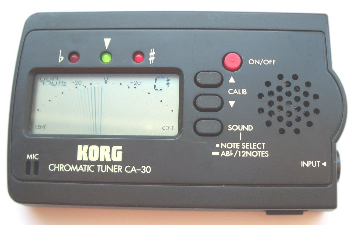 Why You Should Kill Your Tuner