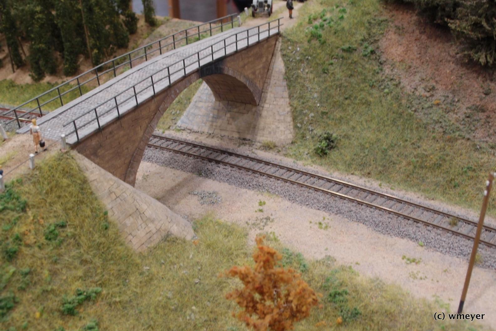 Halletauer Lokalbahn H0