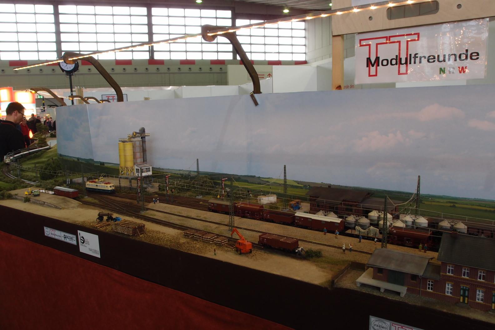 TT-Module