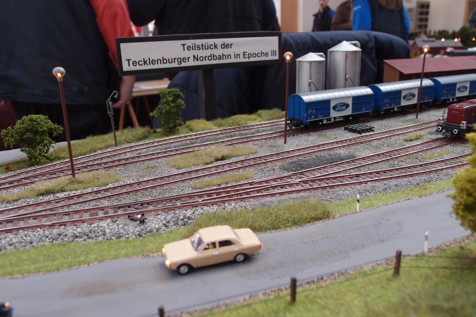 Freunde Tecklenburger Nordbahn