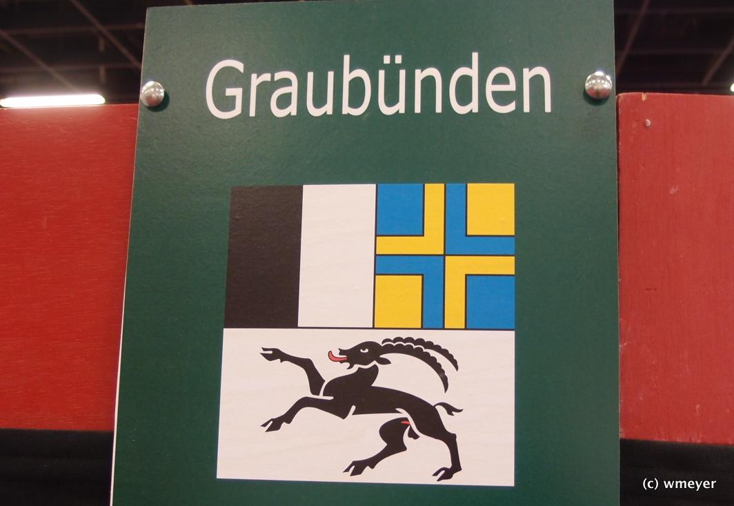 Graubündenbahn in H0m