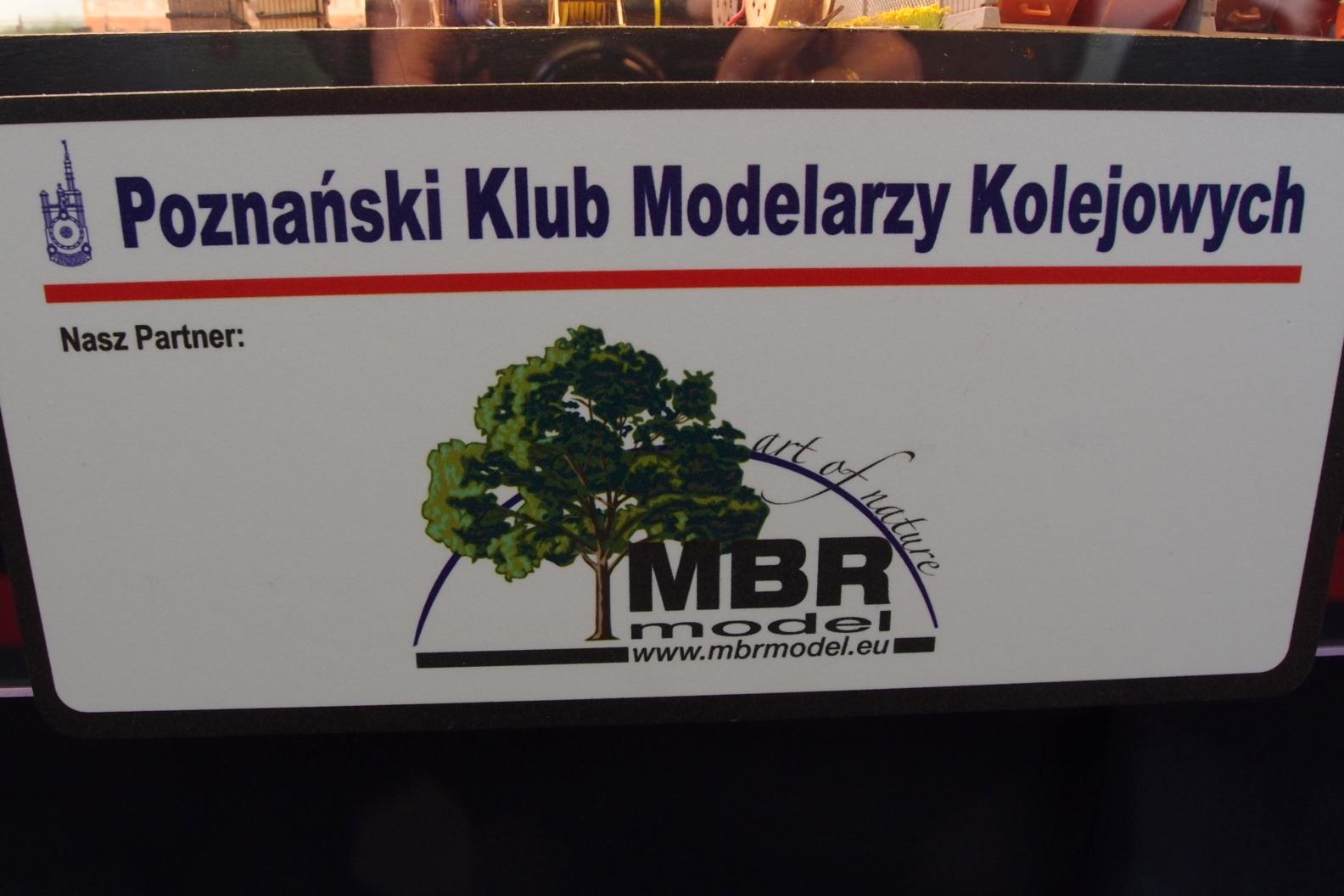 H0-Bahn eines polnischen Vereins