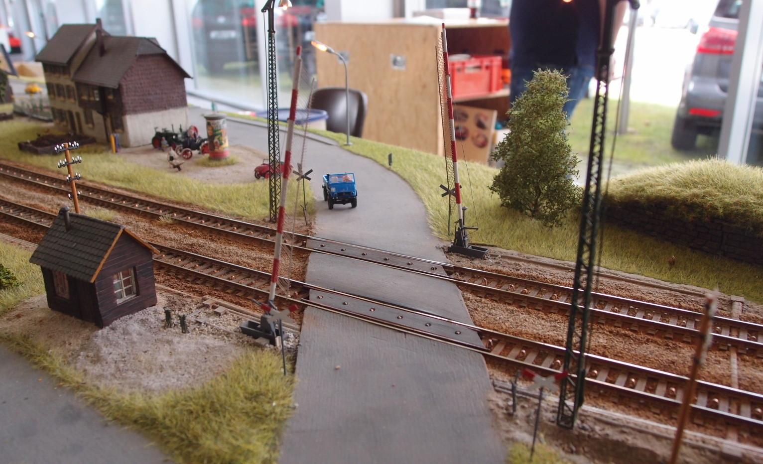 Modell-Eisenbahn-Freunde Kinzigtal
