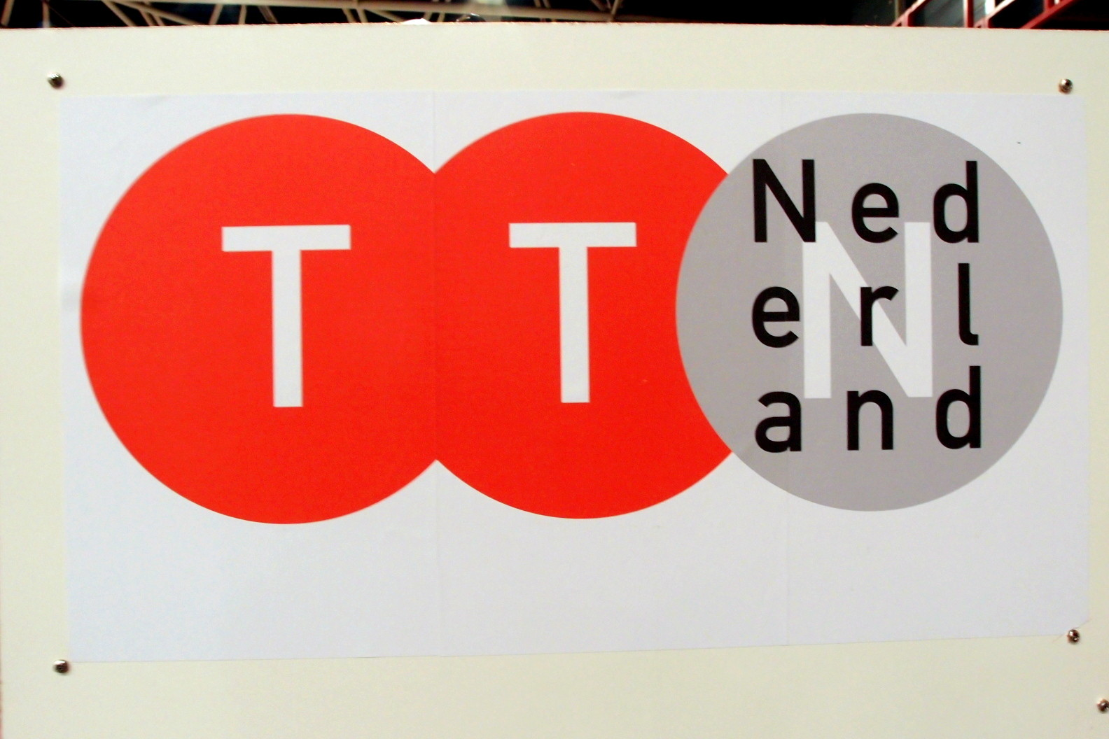 Auct in Holland ist TT nicht unbekannt