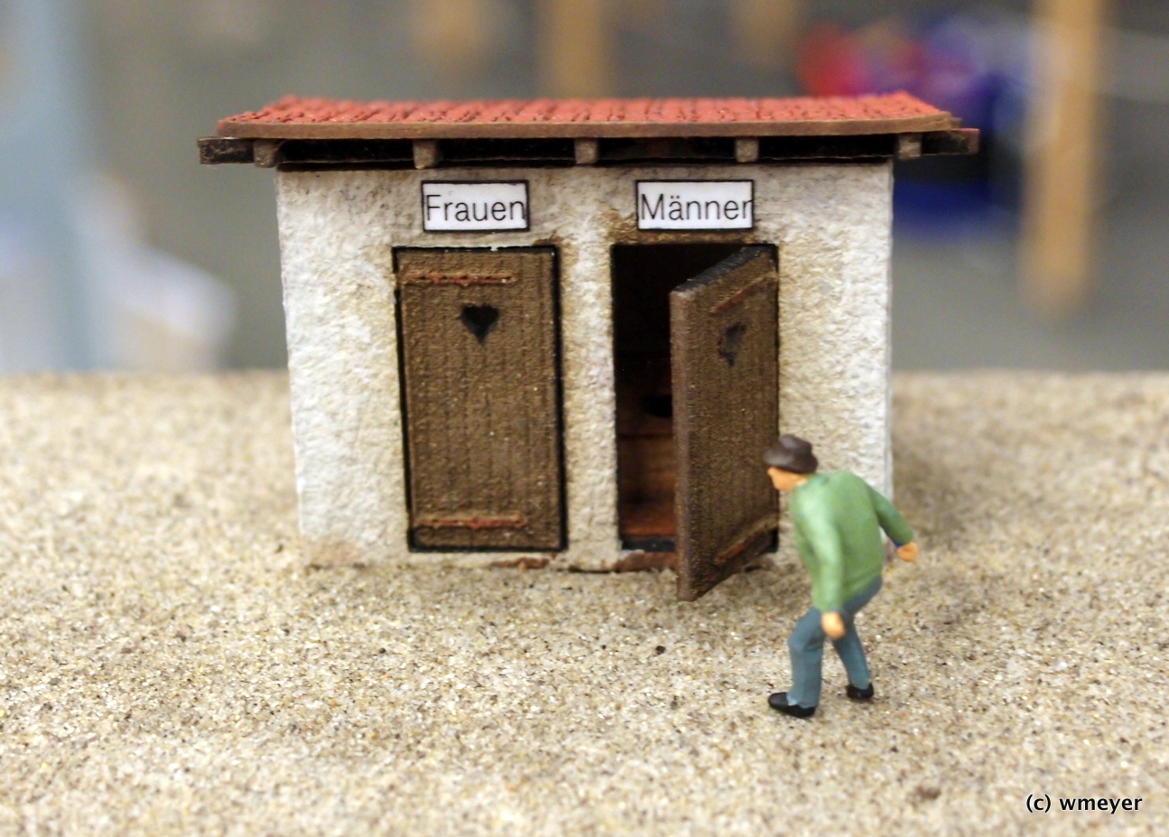 MiniMax-Flachland