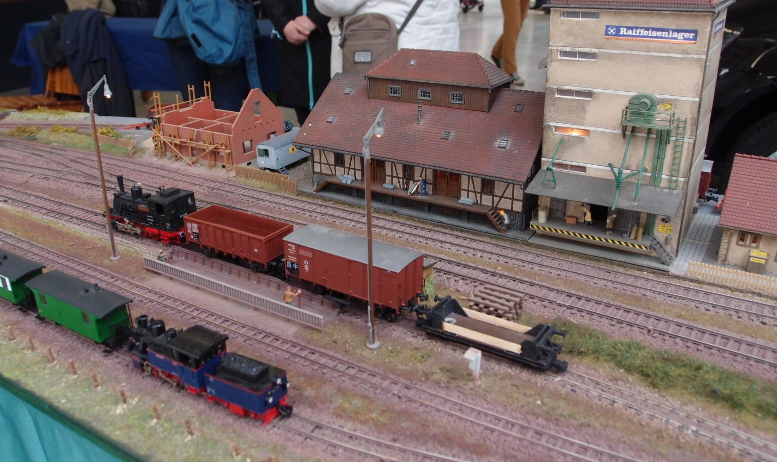 Diepholzer Eisenbahnfreunde