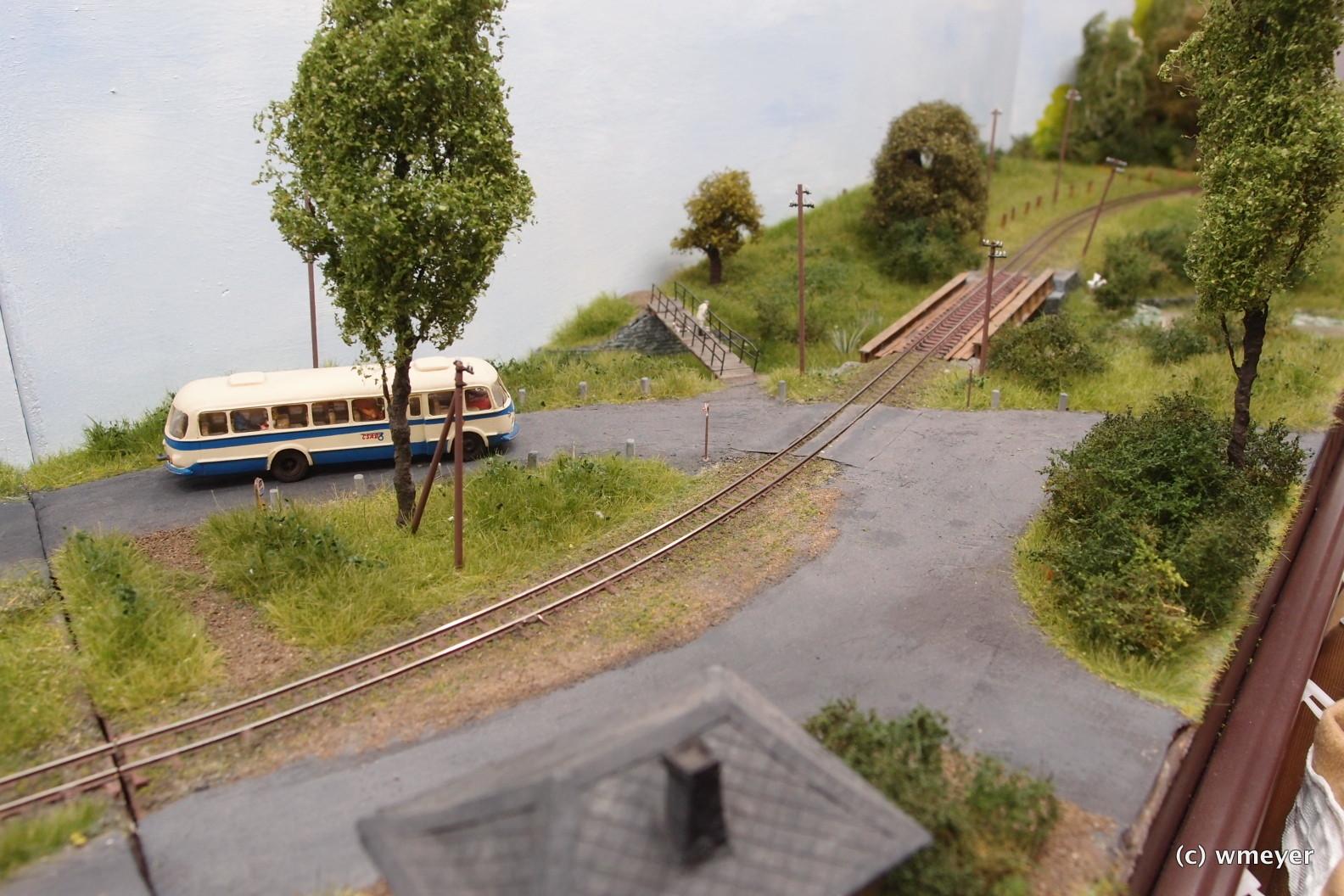 Friedländer Bezirksbahn in TTe