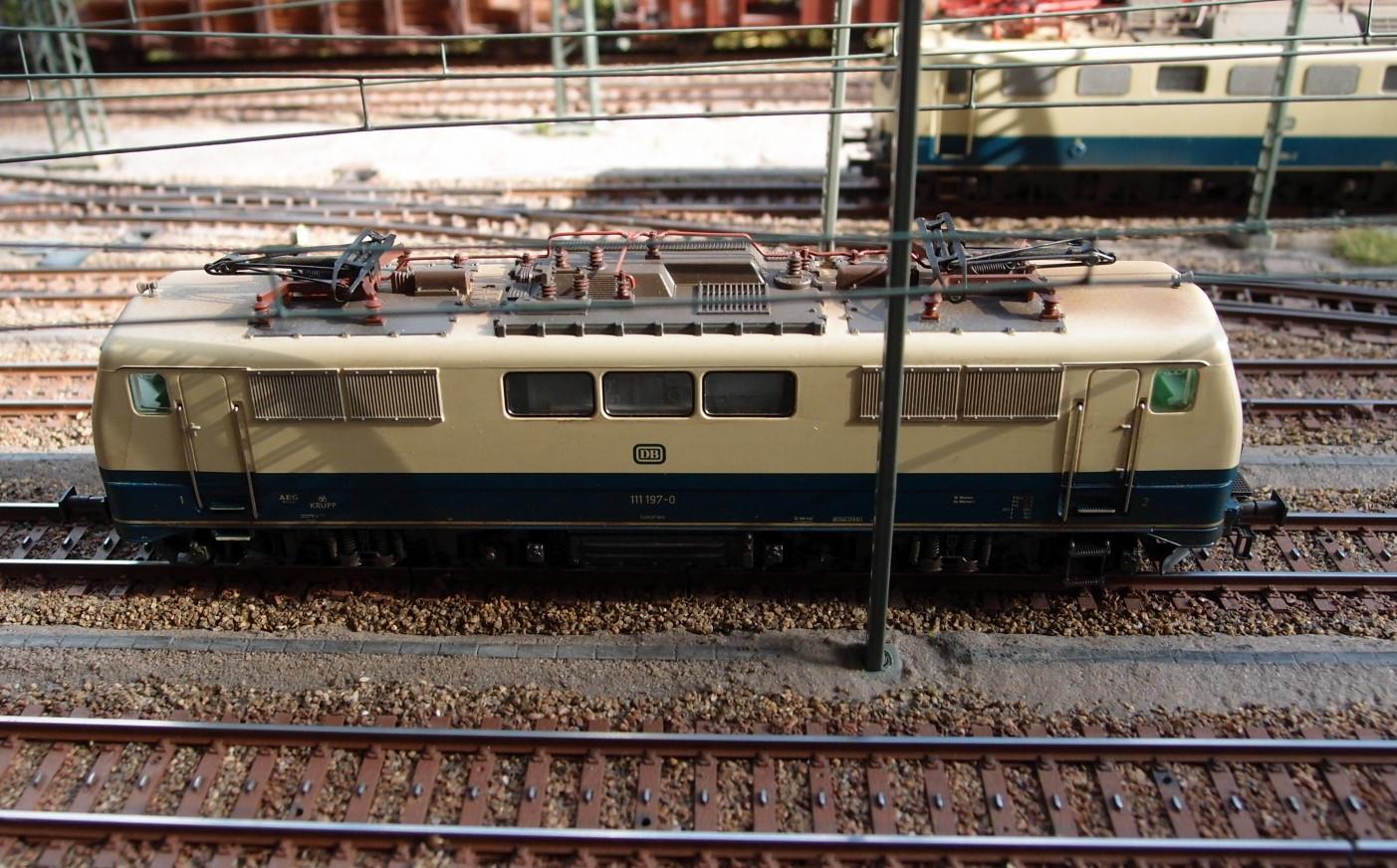 Bahnfreunde MK