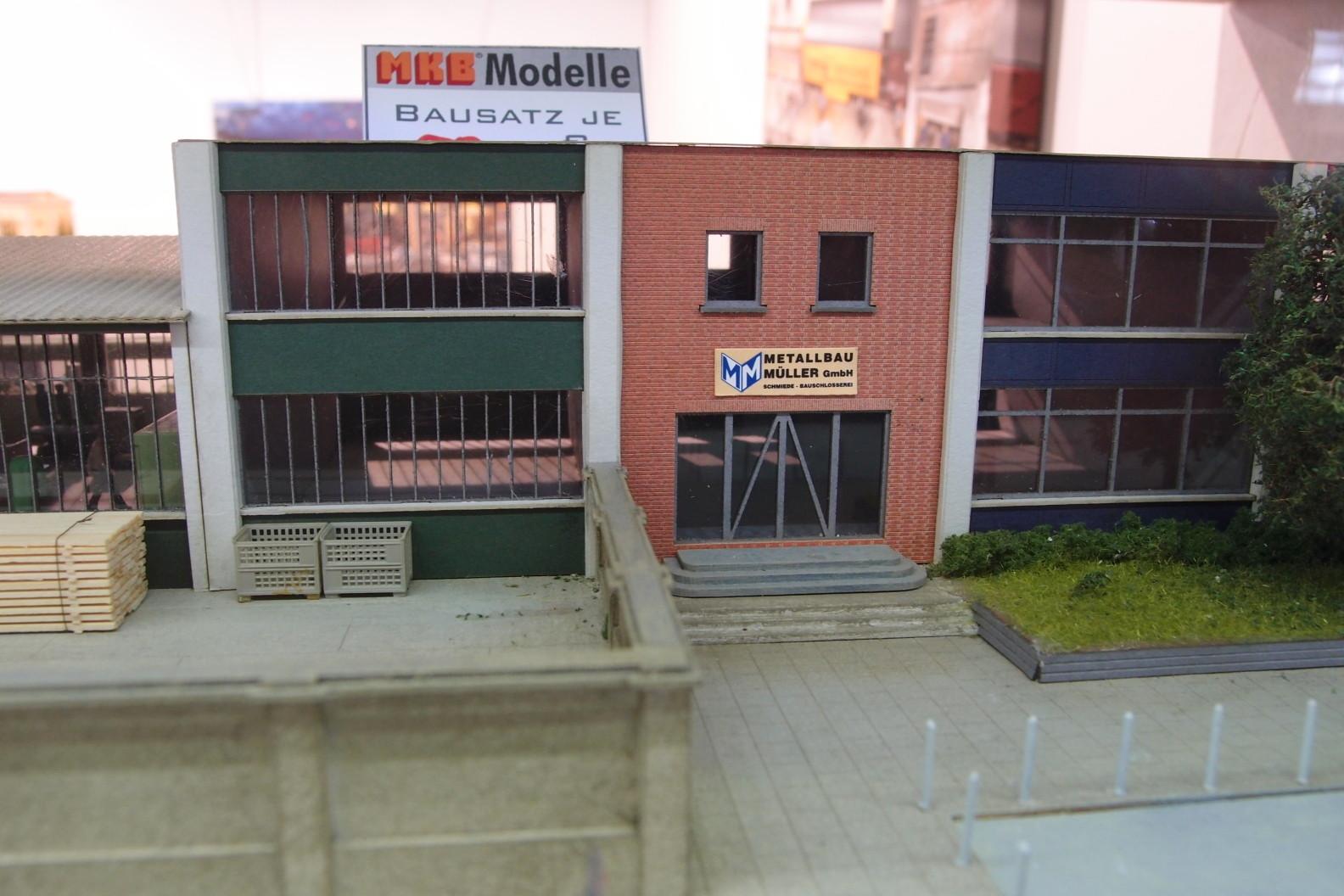 MKB Kartonmodelbau