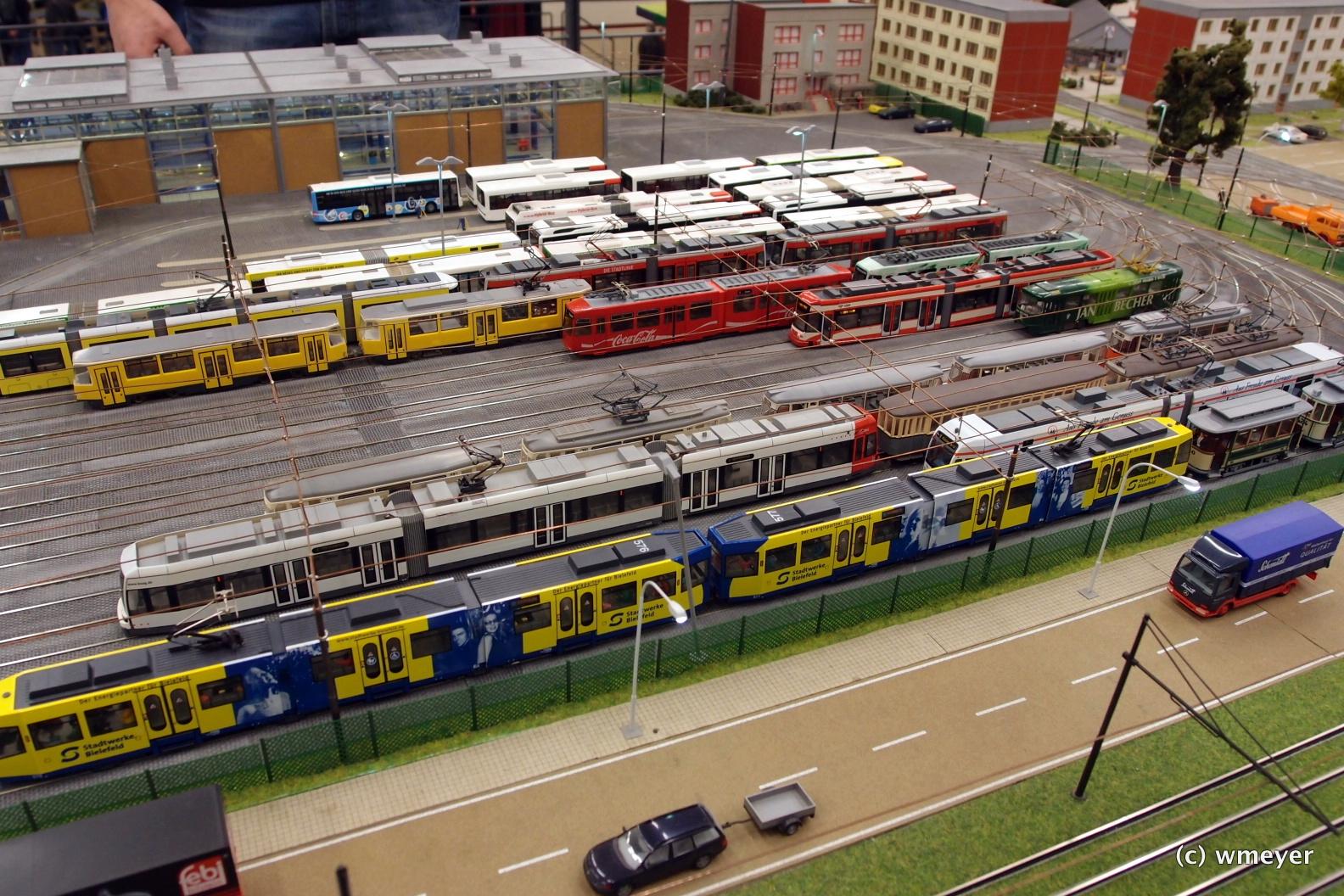Straßenbahnfreunde Bremen