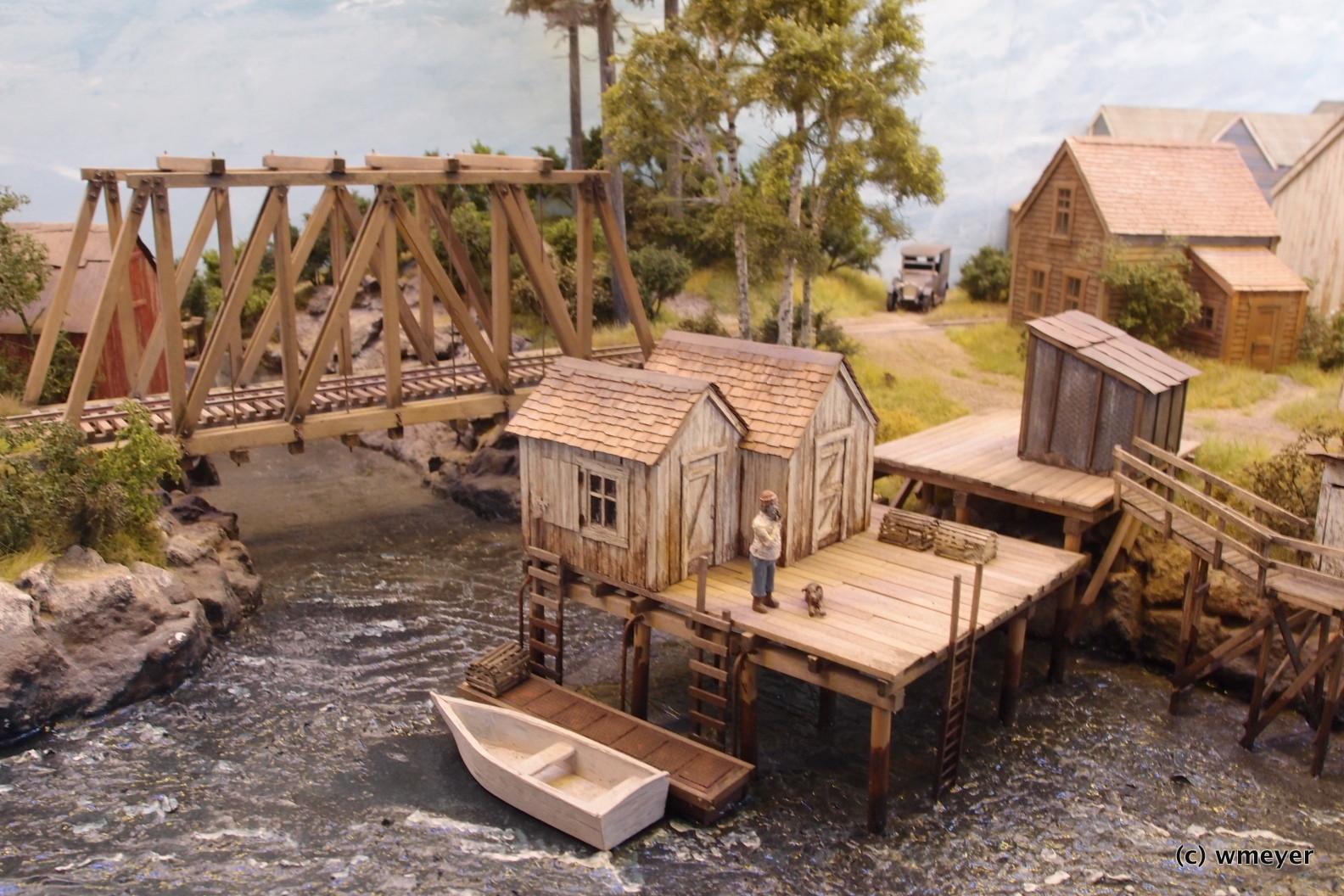 Mara Harbor bekannt von OntraXS
