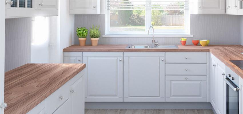 Auch als Küchenrückwand bestens geeignet!