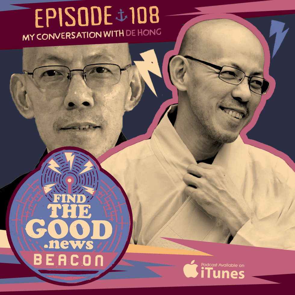 Episode 108—The Prisoners—ft. Venerable De Hong