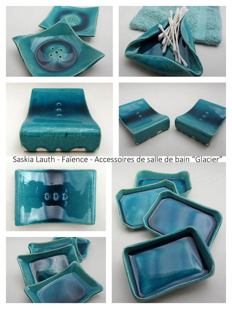 Salle De Bain Chocolat Turquoise saskia lauth - ceramics - atelier-boutique sl - art + design