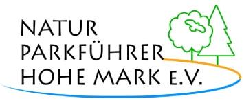 Logo der Naturparkführer Hohe Mark e. V.
