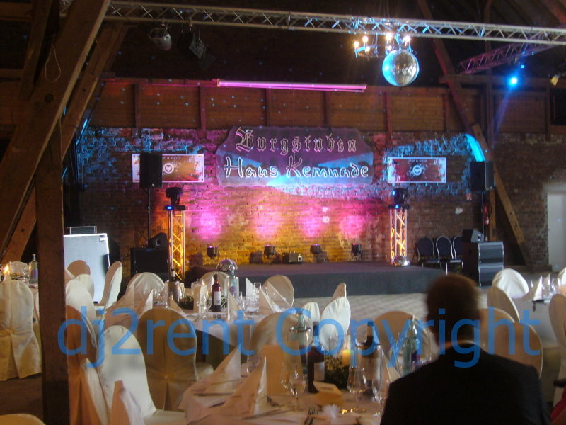 Hochzeit im Haus Kemnade (Hattingen)