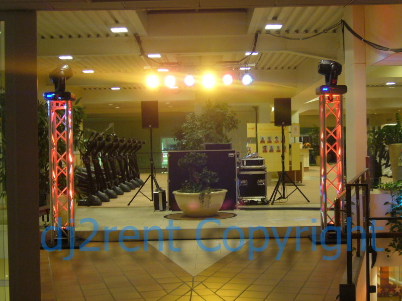 Weihnachtsfeier Fittnessclub OASE (Bochum)