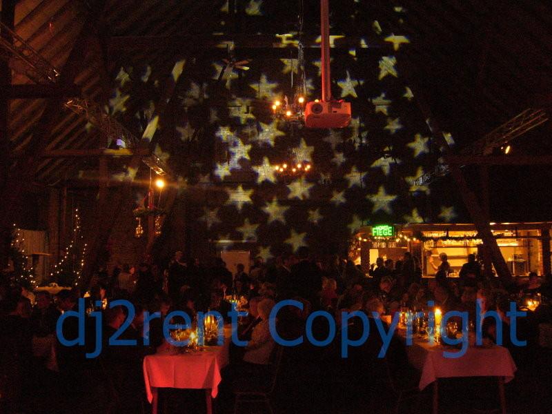 Weihnachtsfeier Haus Kemnade (Hattingen)