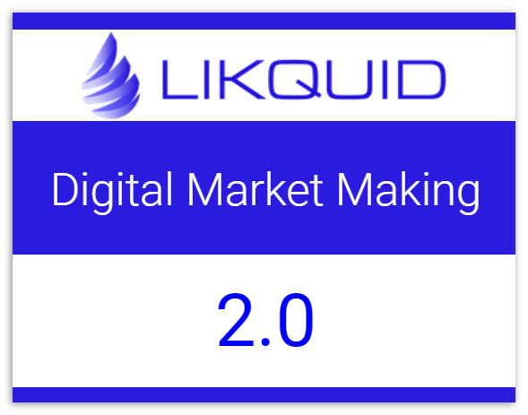 Dual listing with LIKQUID - the most important properties and functions
