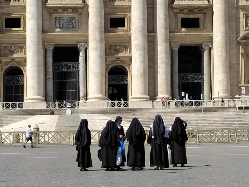 ЮБИЛЕЙНЫЙ ГОД в Ватикане
