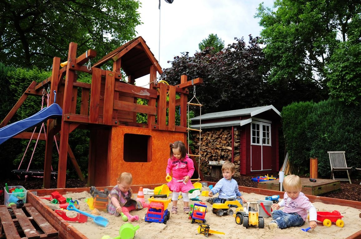 Kindertagespflege Krefeld