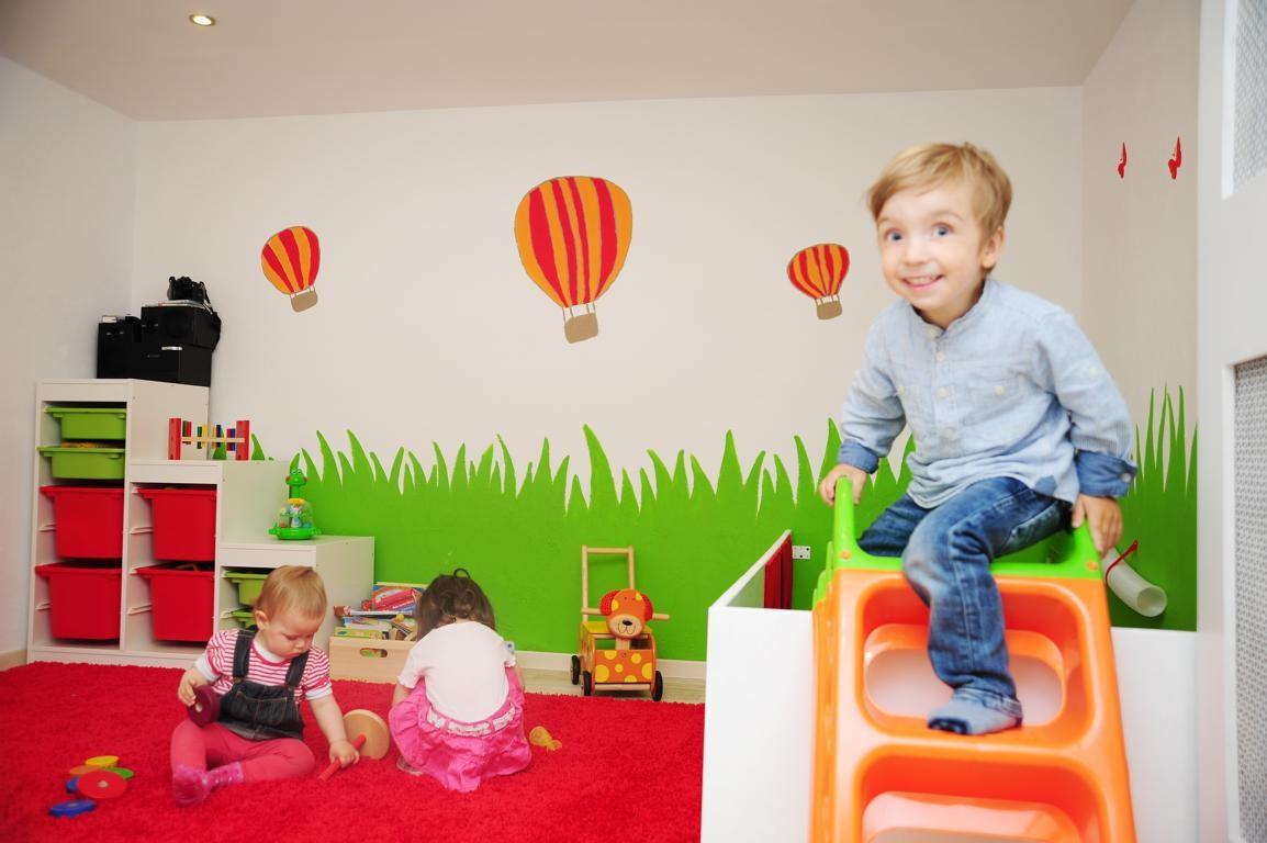 Kindertagesstätte Krefeld