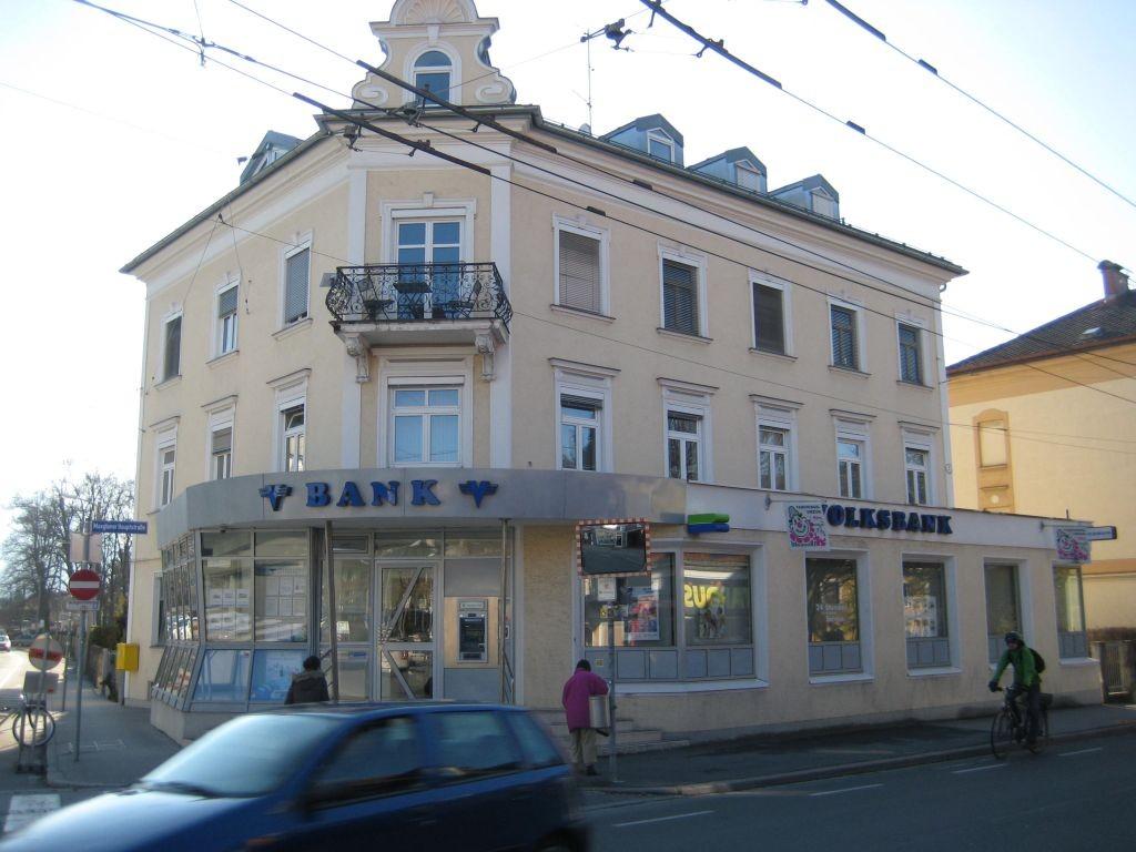 Volksbank Salzburg - Maxglan