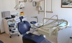 Studi Dentistici,nuovi e adeguamenti