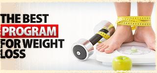 Best free weight loss program