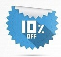 10% off discount, fitness discount, weight loss discount, healthy lifestyle program discount, fitness coach discount, descuento gimnasio en casa