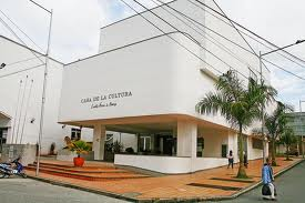 INTERVENTORIA RECONSTRUCCION POSTSISMO CASA DE LA CULTURA CALARCA