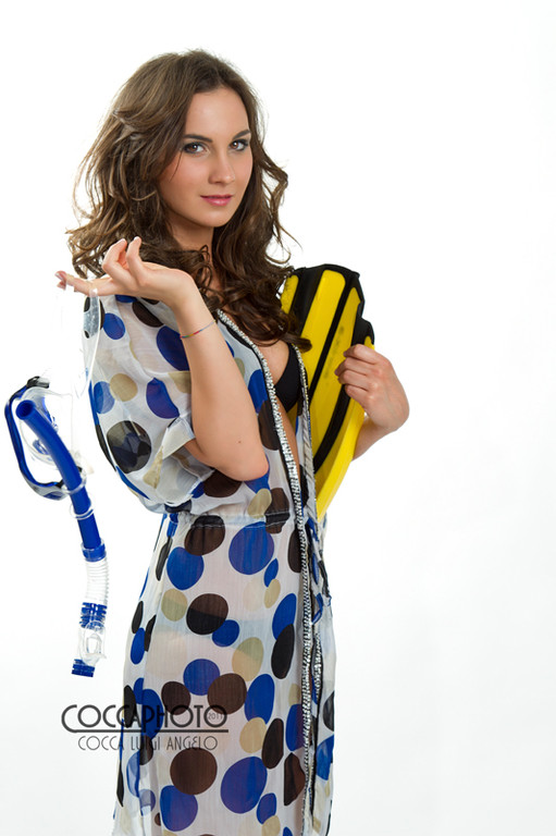 CATERINA BALDO - Viva Ragazza Tour 2011