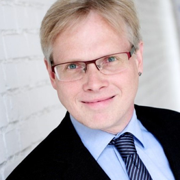 Ralf Schwanbeck, Stryker Trauma GmbH