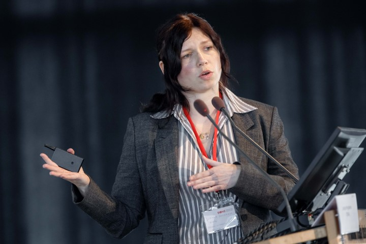 Justyna Magdalena Kowal, Odense University Hospital