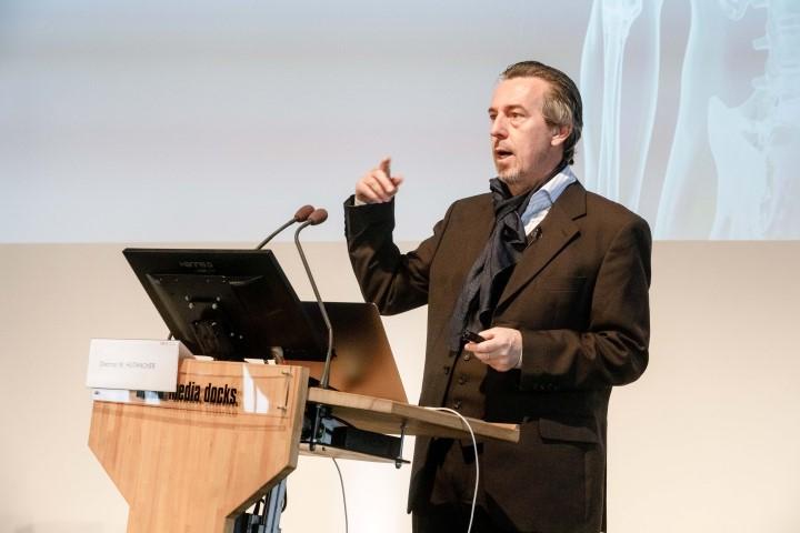 Dietmar W. Hutmacher, Queensland University of Technology Brisbane