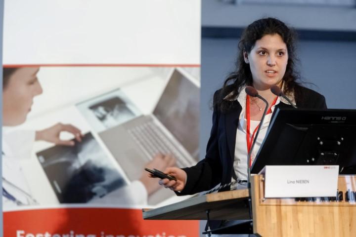Lina Nießen, UKSH - Campus Lübeck