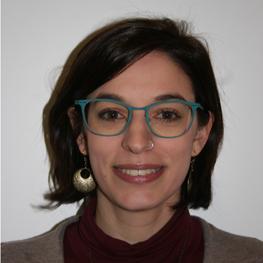 Giulia Facchinetti, Universität zu Lübeck