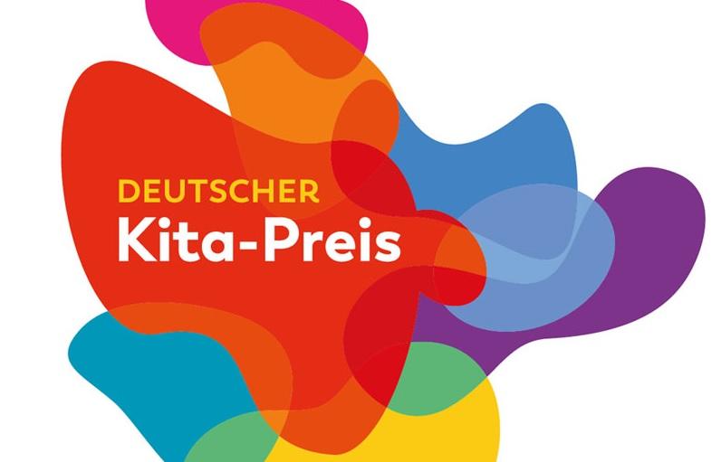 Deutscher Kita-Preis bringt bis zu 25.000 Euro - Jetzt mitmachen und bewerben!