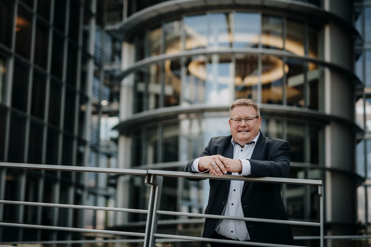 Bosch startet Serienproduktion von stationären Brennstoffzellen ab 2024 auch am Standort Homburg
