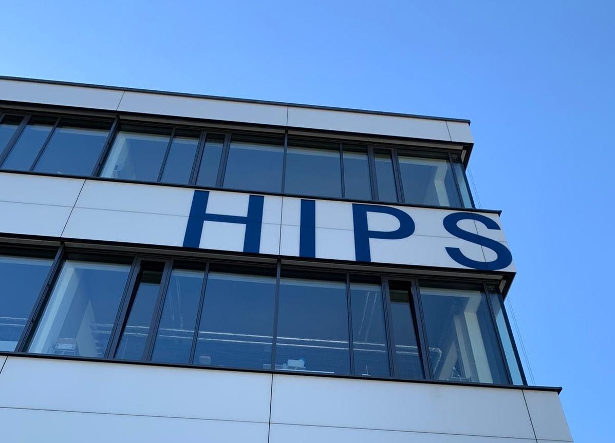 Haushaltsausschuss gibt Gelder für HIPS-Ausbau frei