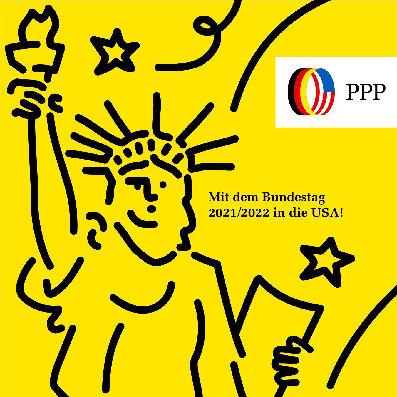 Bundestag vergibt wieder Stipendien für Auslandsjahr in den USA