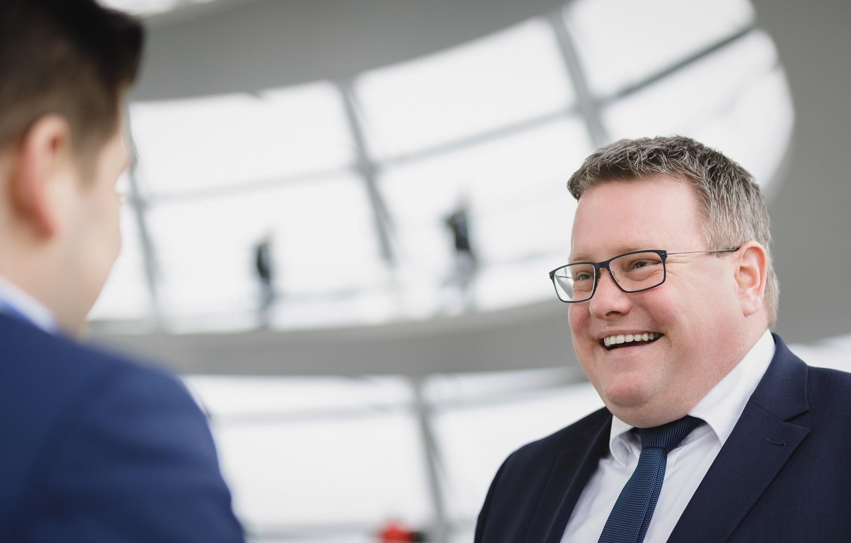 Ehrenamt stärken. Versorgung sichern - Zwei Initiativen aus Homburg erhalten Fördermittel
